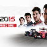 Formel 1 2015 gratis (steam)