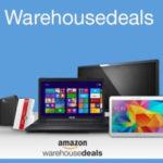 15% Extra-Rabatt auf ausgewählte Warehouse-Deals bei Amazon