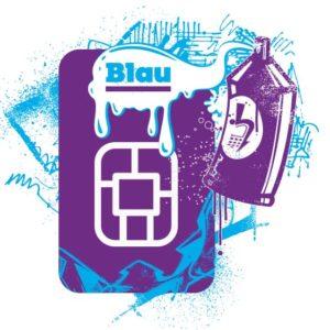 o2: Blau Allnet-Flat XL + 5GB LTE + EU-Flat für 14,99€ mtl. (SIM-Only)