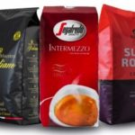 3x 1kg Kaffee Genusspaket ☕ mit Segafredo & mehr für 30€