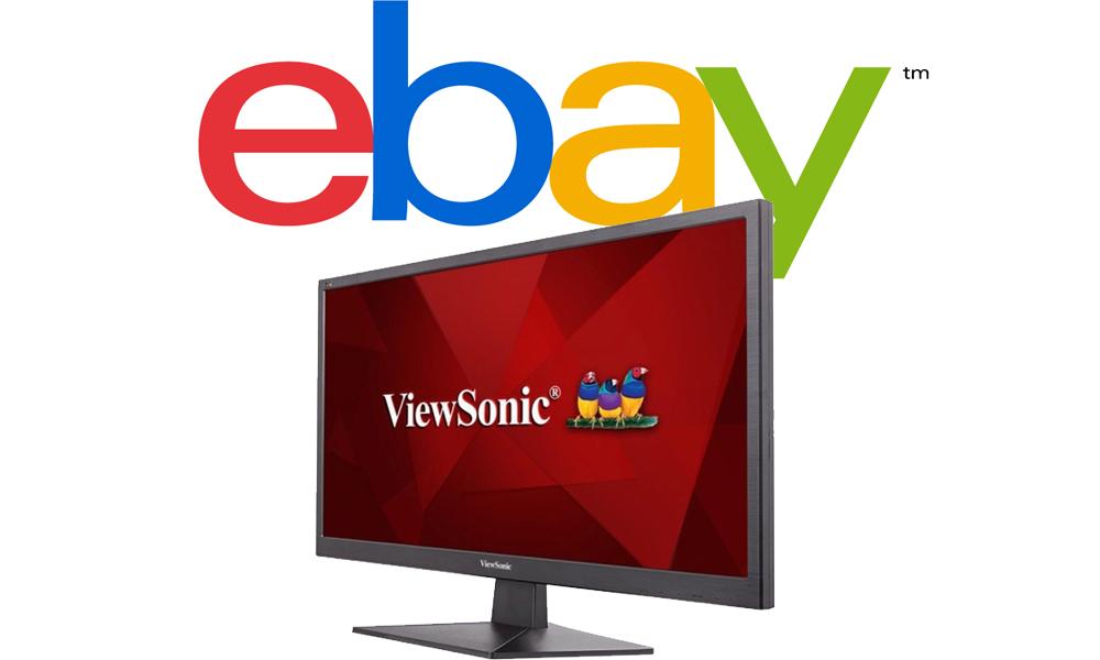 viewsonic ebay