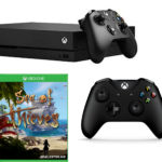 [TOP] Saturn Weekend Deals, z.B. Xbox One X Bundle mit Spiel & 2 Controller
