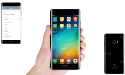 2018 04 12 13 04 40 Xiaomi Mi Note 2 4G Phablet International Version HK WAREHOUSE 4GB RAM 64GB ROM