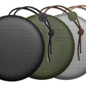 Bang & Olufsen BeoPlay A1 - Bluetooth Lautsprecher mit 60 Watt