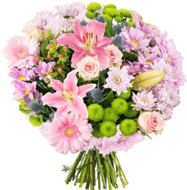 2018 05 11 10 18 11 Blumenstrauss Du bist die Beste