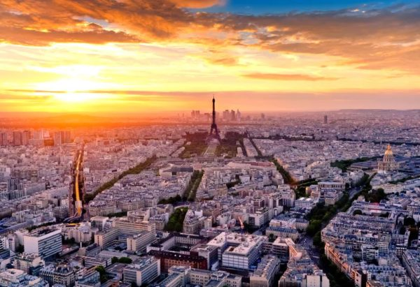 2018 05 22 17 00 59 Hotel Val Girard Paris   TravelBird