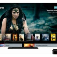 Apple TV 4K   32 GB   5th gen 2
