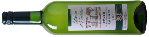 Baron dEmbleme Sauvignon Blanc Pays dOc IGP