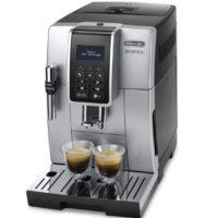 DeLonghi Dinamica ECAM 350.35.SB Kaffeevollautomat