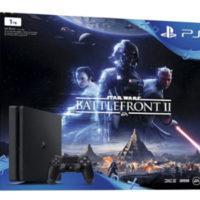 PlayStation 4 1 TB Star Wars Battlefront