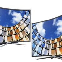 SAMSUNG UE55M6399AU LED TV