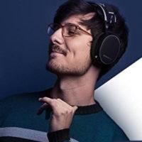 SteelSeries Arctis 7 Drahtlos Gaming Headset