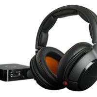 SteelSeries Siberia 800 Gaming Headset 1