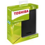 """Media Markt Speicher Tiefpreis Woche, z.B. die Toshiba 3TB Festplatte (2,5"""")"""