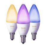 Mega-Marken-Sparen bei Media Markt, z.B. Philips Hue White & Color Ambiance