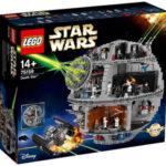 Tipp: Die Galeria Sonntags-Highlights, z.B. mit 13% Rabatt auf Lego Star Wars
