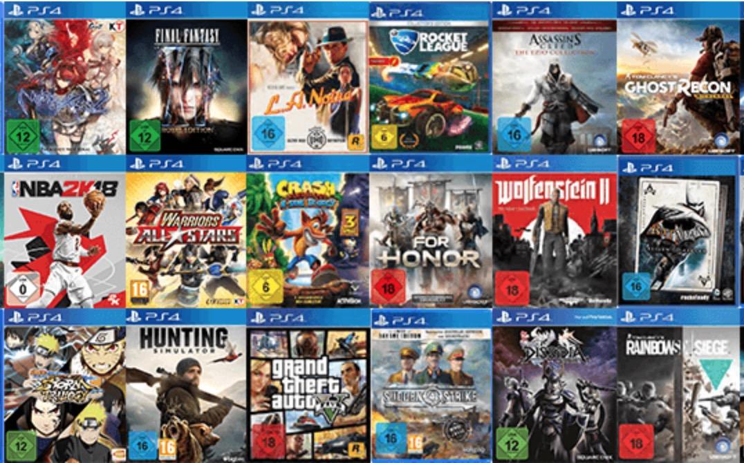 Playstation Spiele Für Paare