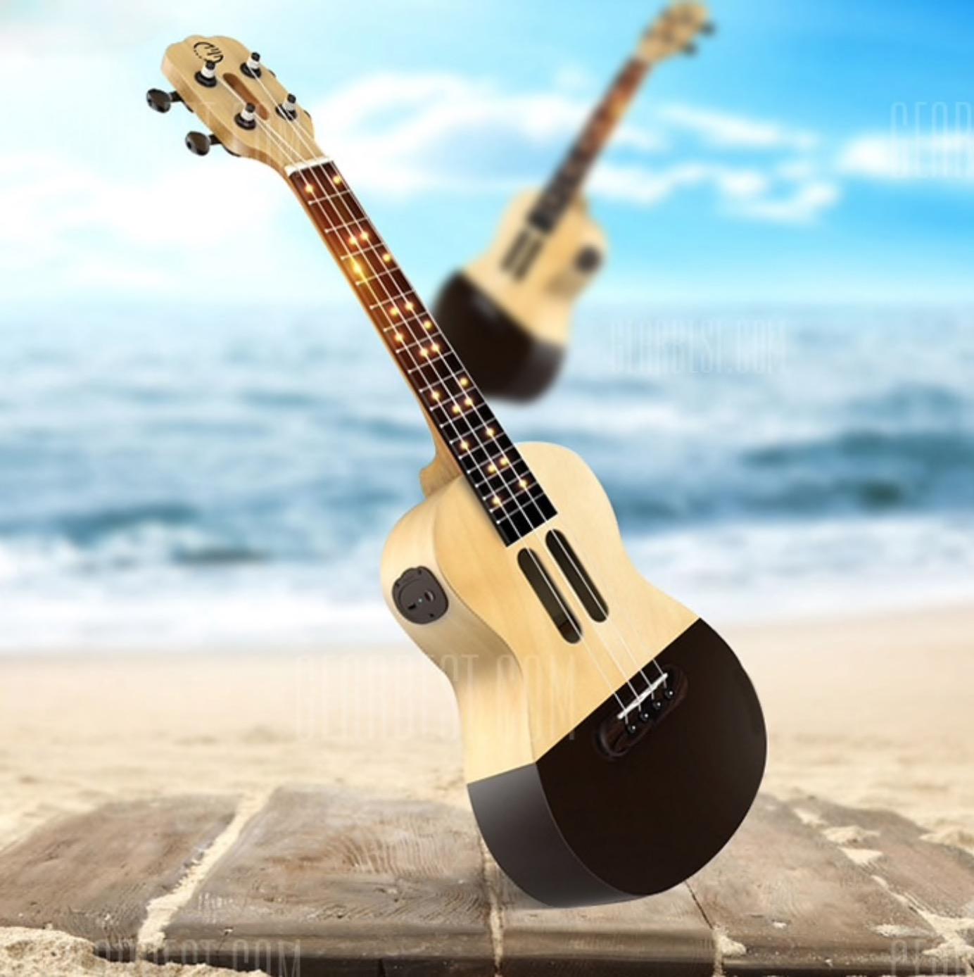 xiaomu ukulele