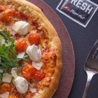 2 fuer 1 Pizza Angebot bei Pizza Hut Pizza Hut   Groupon