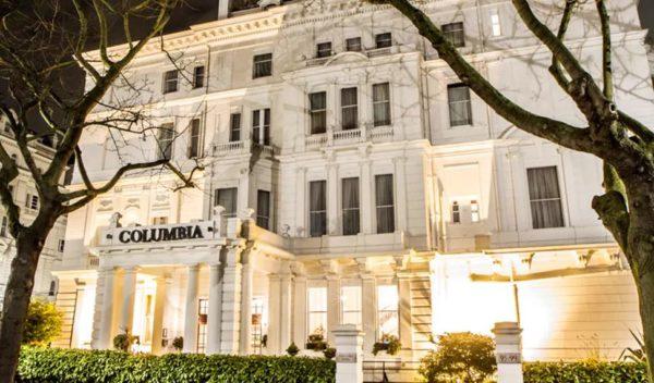 2018 05 02 11 45 38 Hotel Columbia London   TravelBird