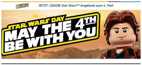 2018 05 04 14 45 01 Star Wars Tag bei LEGO