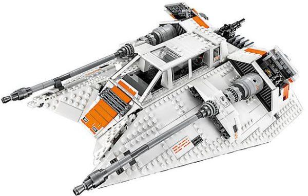 2018 05 04 14 54 54 Snowspeeder 75144   Star Wars   LEGO Shop