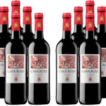 12x spanischer, prämierter Rotwein: Casa Roja - Tempranillo