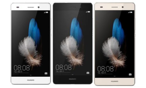 2018 05 18 09 06 51 Huawei P8 lite Android Smartphone