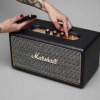2018 05 25 11 26 29 Marshall Stanmore Bluetooth Lautsprecher