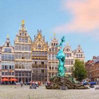 2018 06 06 13 41 57 Ramada Plaza Antwerp   TravelBird