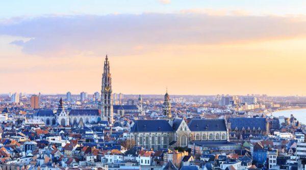 2018 06 06 13 44 39 Ramada Plaza Antwerp   TravelBird
