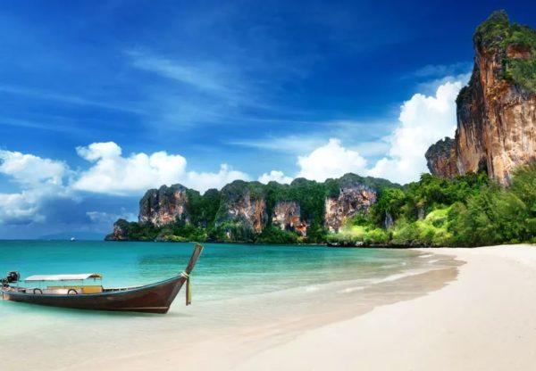 Bangkok Thailands Straende bei Travelbird