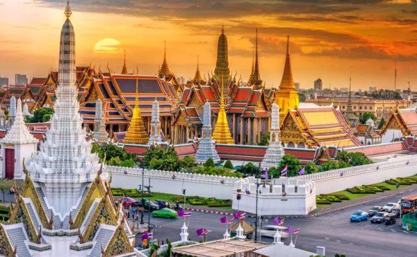 Bangkok Thailands Straende erleben TravelBird