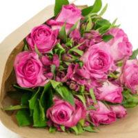 Blumeideal Blumenstrauss Muttertag 1