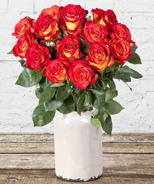 Blumen von Valentins 10 Euro Rabatt 1 1