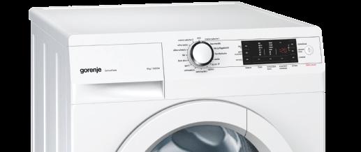 gorenje waschmaschine 8kg a mytopdeals. Black Bedroom Furniture Sets. Home Design Ideas