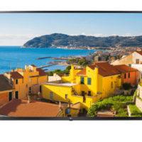 LG 55UJ6309 LED TV Flat 55 Zoll UHD 4K SMART TV webOS