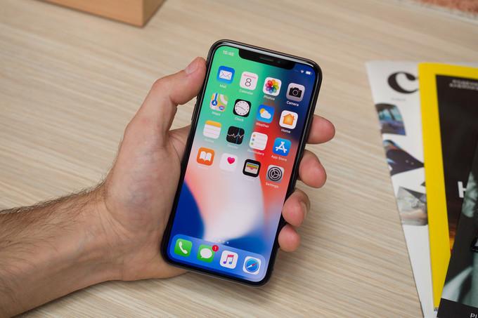 Lackluster iPhone X sales bad ne