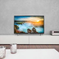 MEDION LIFE X18103 Smart 49 Zoll TV