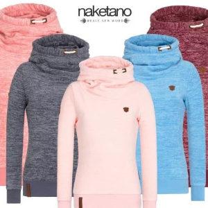 Tipp: Naketano mit bis zu 50% Rabatt, z.B. T-Shirts ab 14,99€