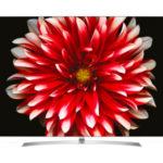 "LG OLED65B7D: 65"" OLED UltraHD mit HDR10 & webOS"