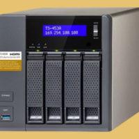 QNAP TS 453A 4G