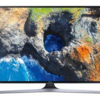 Samsung UE 50MU6170 50 Zoll UHD LED Smart TV