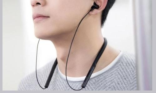 Xiaomi LYXQEJ01JY Necklace Bluetooth In Ear