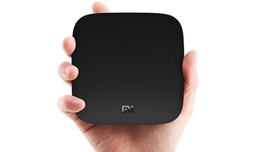 Xiaomi Mi Box TV 1