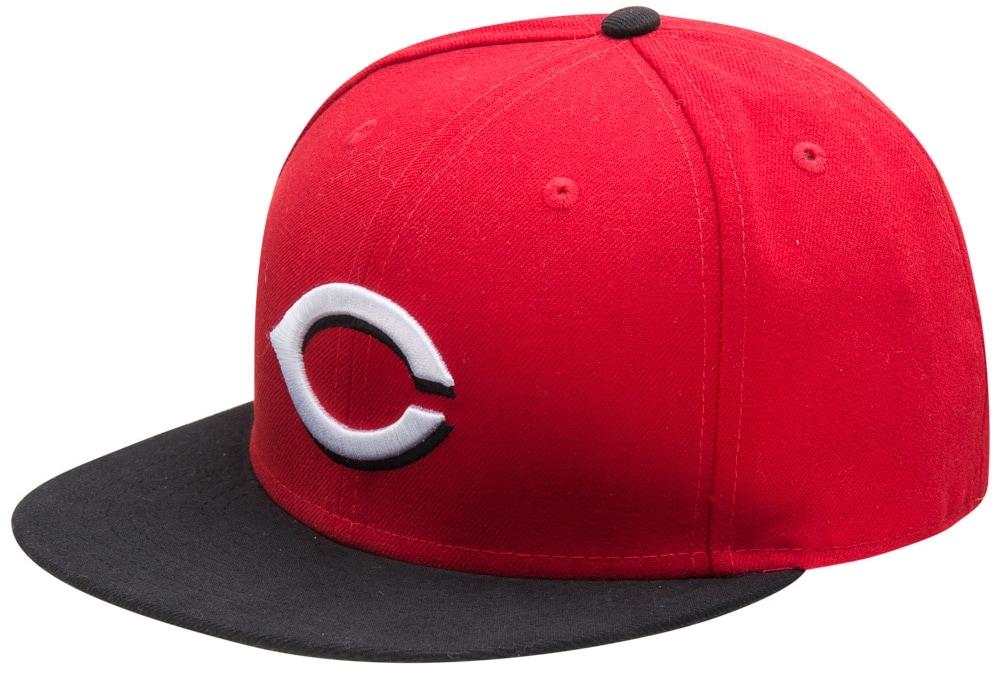 new era 59 fifty cincinnati reds mlb cap 10047635 09465 2670443