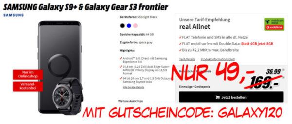 samsung galay s9 gear s3 real allnet media markt 768x327
