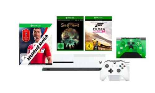 2018 06 07 15 22 40 MICROSOFT Xbox One S 1TB Family Bundle 2018 Xbox One Konsolen MediaMarkt