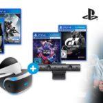 Sony Days Of Play: Verschieden PS4 Games bei Saturn