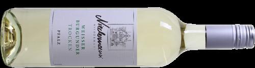594206 Niedermann Weisser Burgunder 2016